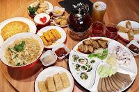 真心台菜微風南山店