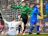 """Kevin Hoggas voudra prendre sa revanche à Anderlecht avec le Cercle : """"Un des plus beaux buts de ma carrière"""""""
