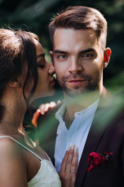 Wedding photographer Denis Zuev (deniszuev). Photo of 20.09.2017