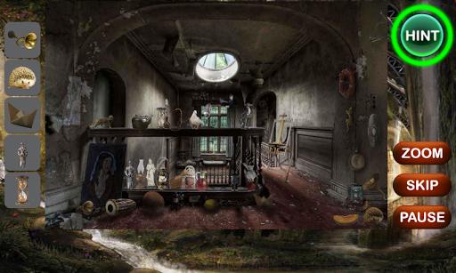 Code Triche Lost City Hidden Objects APK MOD screenshots 3