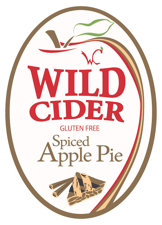 Logo of Wild Cider Spiced Apple Pie