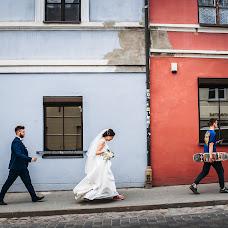 Photographe de mariage Mazko Vadim (mazkovadim). Photo du 28.07.2016