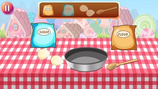 Waffle Maker - Dessert Cook