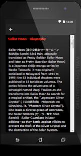 Sailor Moon Songs & Lyrics, Update. - náhled