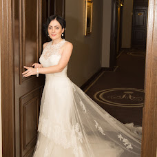 Wedding photographer Zarina Gusoeva (gusoeva). Photo of 18.02.2016