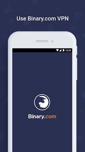 Binary VPN 1.2.5 screenshots 1