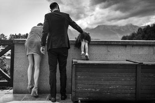 Wedding photographer Petr Wagenknecht (wagenknecht). Photo of 02.09.2019