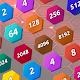 2048 hex Connect - 2048 hexagon Puzzle game APK