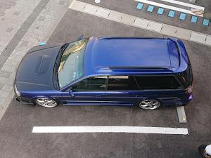 レガシィツーリングワゴン BH5 2001年式D型前期GT-B E-tune2のカスタム事例画像 えーたろさんの2020年04月30日18:16の投稿