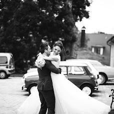 Wedding photographer Boris Svechin (svetsin). Photo of 27.07.2016