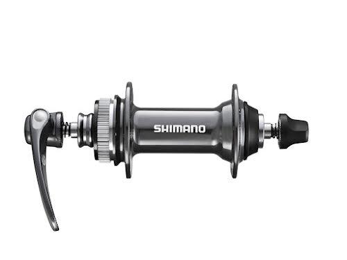 Shimano CX75 Front Centerlock Disc Hub