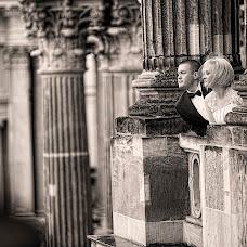 Wedding photographer Maciej Szymula (mszymula). Photo of 16.01.2015