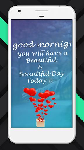 Good Morning Shayari & Messages 2.0.1 screenshots 1