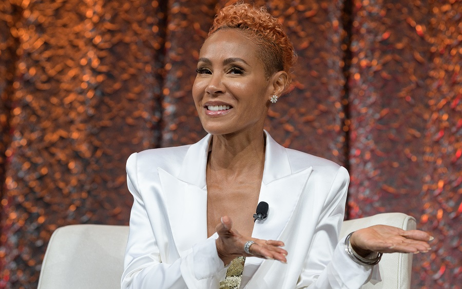 'Healing needs to happen' - Jada Pinkett Smith taking herself to the Red Table after August Alsina 'affair' - TimesLIVE