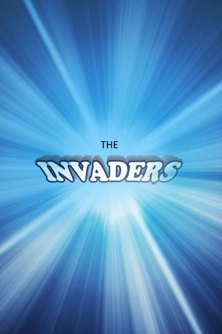 Alien Invaders Reloaded