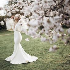 Wedding photographer Kristida Tida (Kristida). Photo of 07.04.2018