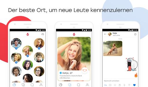 Hot or Not: Heiße Dates, hier und jetzt screenshot
