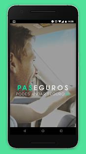 PASeguros - náhled