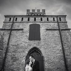Wedding photographer Giulia Castellani (castellani). Photo of 04.07.2016