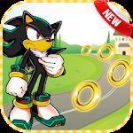 Super Shadow Sonic