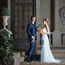 Wedding photographer Roman Chaykin (RomanChaikin). Photo of 10.04.2014