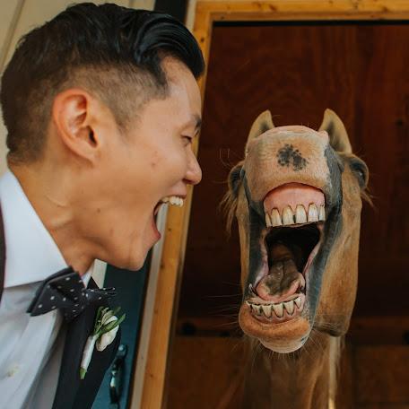 Fotógrafo de casamento Ken Pak (kenpak). Foto de 23.02.2018