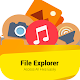 File Manager-Explore your phone files Download on Windows