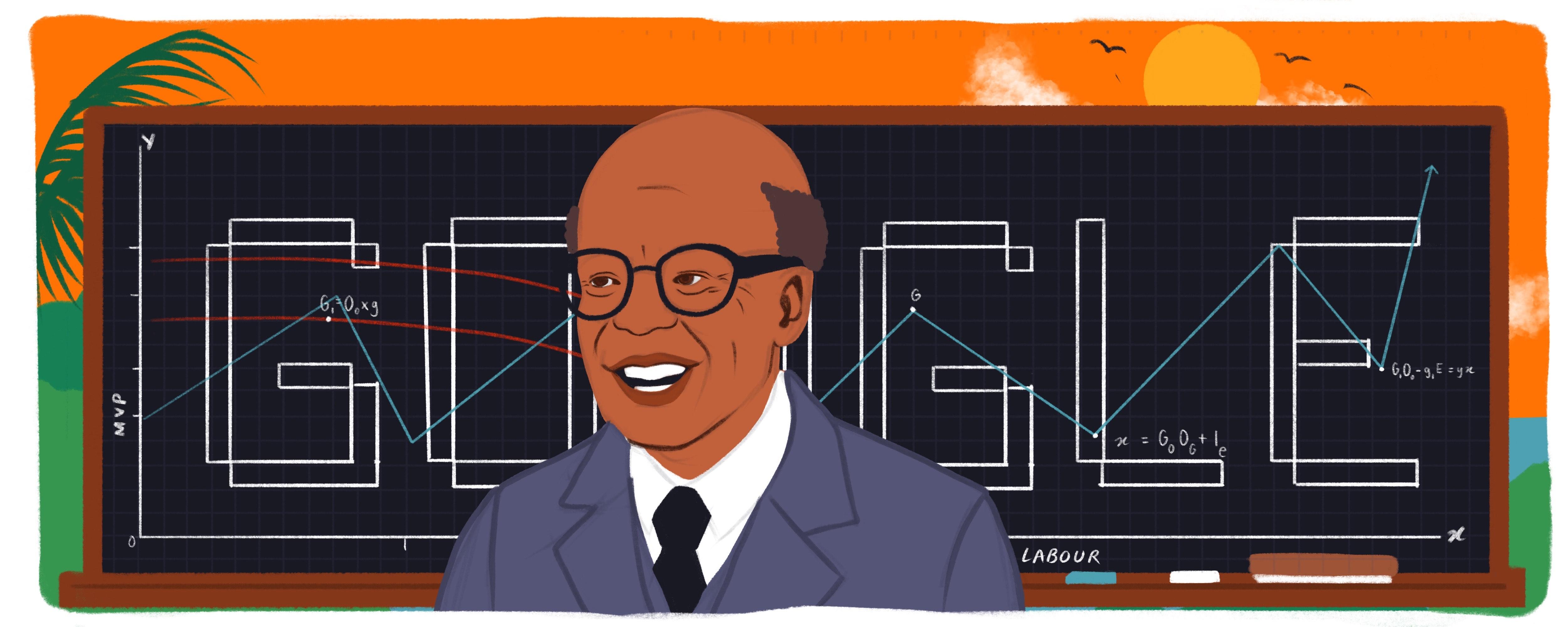 dsGH7 26RREmWFQvm2sO3yCvdlhUhCfRvDejdEAIflm2k4TD2VIdhRsAXt2Ume5jrntr5aUD6CzzygztrPgkmEcZuscF0lL6sY8JaxFd=s0 - Sir W. Arthur Lewis: Google celebra a economista y profesor con doodle