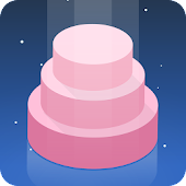 Tower Up! Tap And Stack Android APK Download Free By Little Boxes