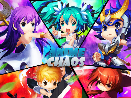 Anime Chaos - screenshot