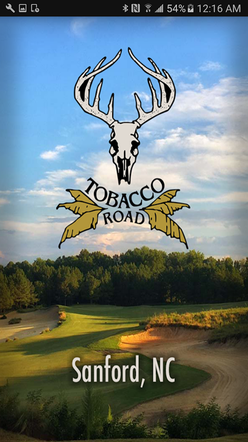 Tobacco Road Golf Club- screenshot