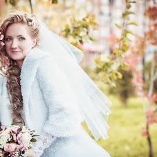 Wedding photographer Natalya Denisova (ND92). Photo of 04.10.2014