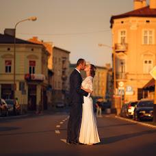 Wedding photographer Artur Owsiany (owsiany). Photo of 22.08.2017
