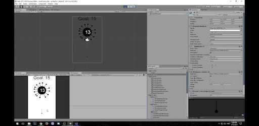 Recreating aa game with Unity -Video Tutorial - መተግባሪያዎች