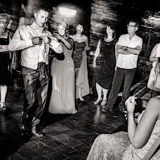 Fotógrafo de bodas Yohe Cáceres (yohecaceres). Foto del 24.10.2016