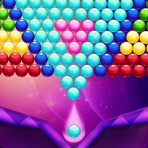 Bubble Trouble 休閒 App LOGO-APP開箱王