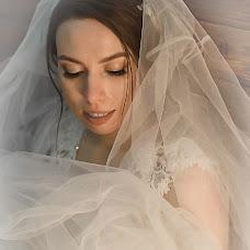 Wedding photographer Regina Kalimullina (ReginaNV). Photo of 26.11.2018