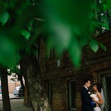 Wedding photographer Aleksey Vasilev (airyphoto). Photo of 20.08.2016