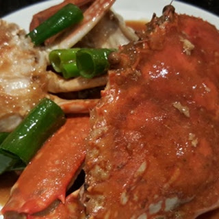 30-Year-Old Singapore Chili Crab Recipe