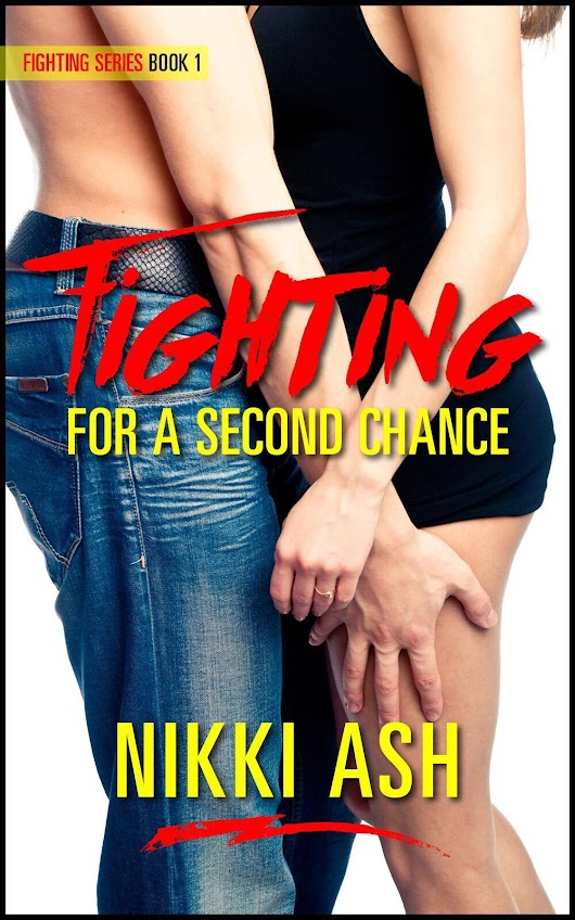 Fighting For A Second Chance Release