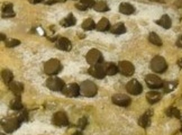 Chocolate Caramel Coffee Cake Recipe