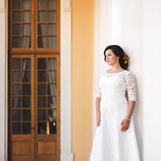 Wedding photographer Sergey Andreev (AndreevS). Photo of 06.10.2017