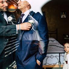 Hochzeitsfotograf Antonio Palermo (AntonioPalermo). Foto vom 01.07.2019