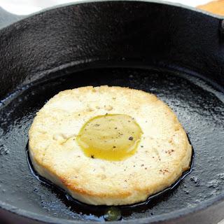 Vegan Fried Egg!?.