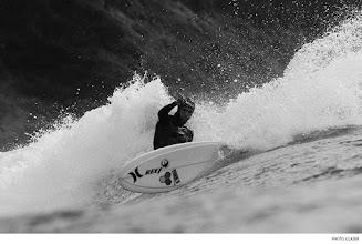 Photo: Rob Machado, Chile. Photo: Glaser
