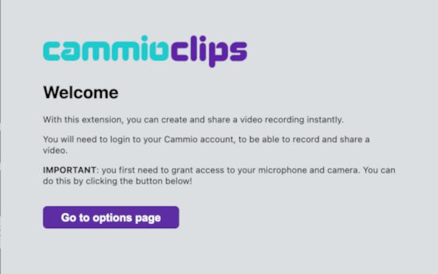 Cammio Clips