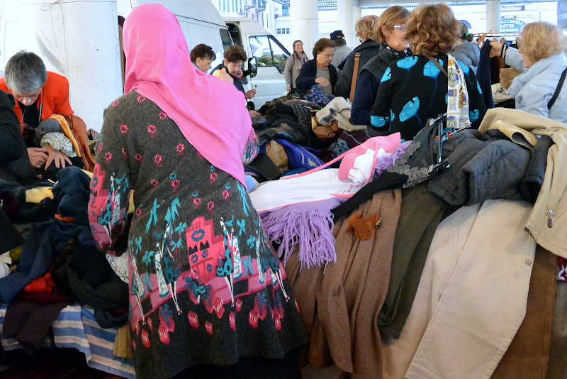 donne al mercato di dotlinob