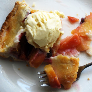 Presidential Peach Pie