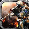 Contract Sniper 3D Killer CS icon