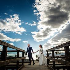 Wedding photographer Chesco Muñoz (ticphoto2). Photo of 28.03.2018